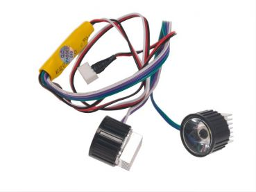 GT Power High Power LED Headlight System