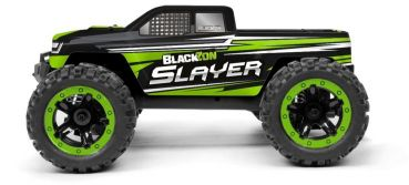 BLACKZON Blackzon Slayer 1/16th 4WD Electric Truck