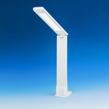 Kabellose und faltbare 3 Watt USB Lampe mit Akku