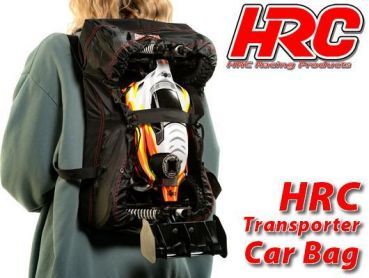 Transport-Tasche Rucksack 46x32cm universell