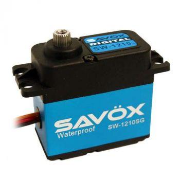 Servo SW-1210SG Digital (32kg/cm) 7.4 Volt Wasserdicht