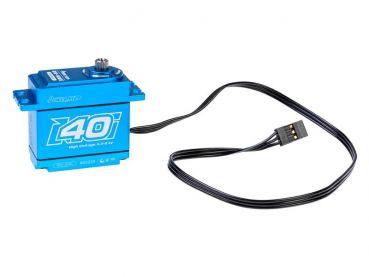 POWER HD Servo WH-40KG Digital Waterproof HV (8.4V)