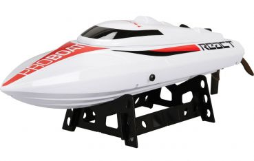 "PRO BOAT REACT 9"" SELBSTAUFRICHTENDES DEEP-V RTR 424mm"