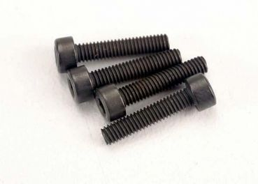 SCREWS, 2.5x12mm CAP HEAD