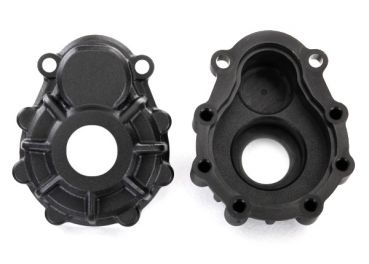 TRX-4 Portal drive housing, outer (front or rear) (2)