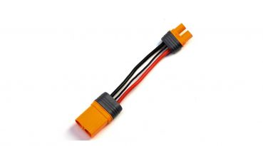 "IC5 Device to IC3 Battery 4"" / 100mm; 10 AWG"