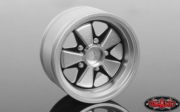 "Lotus 1.9"" Aluminum Wheels 4x"