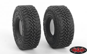 "Compass M/T 1.55"" Scale Tires (2)"