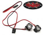 RC4WD 1/10 Baja Designs Squadron Pro LED Lights